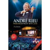 Album artwork for Andre Rieu: From Maastricht With Love