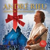 Album artwork for Andre Rieu: Home for the Holidays