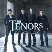 Album artwork for The Tenors : LEAD WITH YOUR HEART