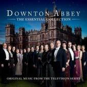 Album artwork for Downton Abbey The Essential Collection