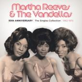 Album artwork for Martha Reeves & the Vandellas / 50th Anniversary