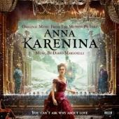 Album artwork for ANNA KARENINA - Dario Marianelli