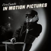 Album artwork for Elvis Costello: In Motion Pictures