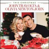 Album artwork for John Travolta, Olivia Newton-John: This Christmas