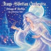 Album artwork for Trans-Siberian Orchestra: Dreams fo Fireflies