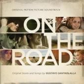 Album artwork for On The Road OST