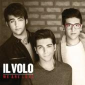 Album artwork for Il Volo: We Are Love