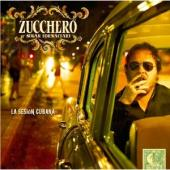 Album artwork for LA SESION CUBANA / Zucchero