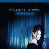 Album artwork for Madeleine Payroux: The Blue Room / Deluxe Ed.