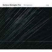 Album artwork for Stefano Battaglia: Songways