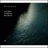 Album artwork for June Tabor - QUERCUS
