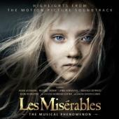 Album artwork for LES MISERABLES OST