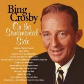 Album artwork for Bing Crosby: On The Sentimental Side (Deluxe Ed)