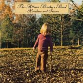 Album artwork for The Allman Brothers: BROTHES AND SISTERS