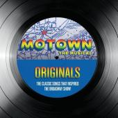 Album artwork for Motown Originals - Songs that Inspired the Broadwa