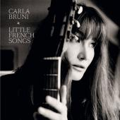 Album artwork for Carla Bruni: Little French Songs