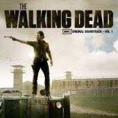 Album artwork for THE WALKING DEAD amc original soundtrack