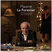 Album artwork for Maxime Le Forestier Le Cadeau