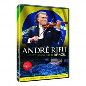 Album artwork for Andre Rieu: Live in Brazil