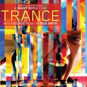 Album artwork for Trance - OST