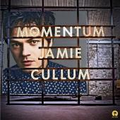 Album artwork for Jamie Cullum: MOMENTUM (2CD+DVD)