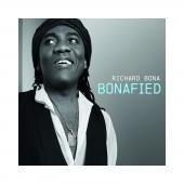 Album artwork for Richard Bona: Bonafied