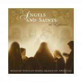 Album artwork for Angels and Saints at Ephesus