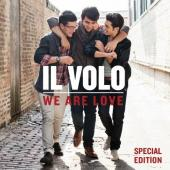Album artwork for Il Volo: We Are Love (Special Edition)