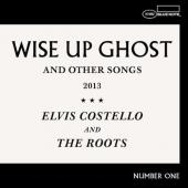 Album artwork for Elvis Costello & Roots: WISE UP GHOST(DELUXE)