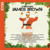 Album artwork for ICON James Brown Christmas
