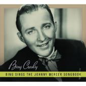 Album artwork for Bing Crosby: Sings the Johnny Mercer Songbook