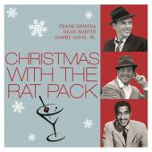Album artwork for ICON Christmas with the Rat Pack