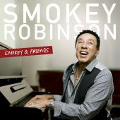 Album artwork for SMOKEY & FRIENDS / Smokey Robinson