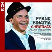 Album artwork for ICON Frank Sinatra Christmas