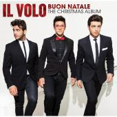 Album artwork for Il Volo: Buon Natale The Christmas Album