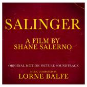 Album artwork for SALINGER / OST