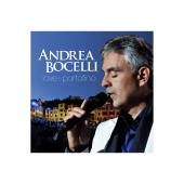 Album artwork for Andrea Bocelli: Love in Portofino