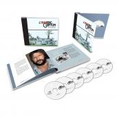 Album artwork for Eric Clapton: GIVE ME STRENGTH (5CD+BR)