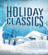 Album artwork for Holiday Classics 5 CD Set