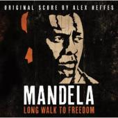Album artwork for Mandela - Long Walk To Freedom (Original Score)
