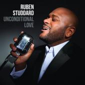 Album artwork for Ruben Studdard: UNCONDITIONAL LOVE