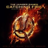 Album artwork for THE HUNGER GAMES: Catching Fire