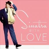 Album artwork for Sinatra with Love