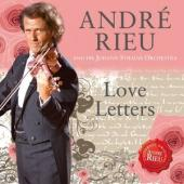 Album artwork for Andre Rieu: Love Letters