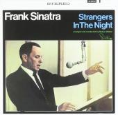 Album artwork for STRANGERS IN THE NIGHT / Frank Sinatra