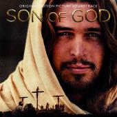 Album artwork for SON OF GOD - OST Hans Zimmer & Lorne Balfe