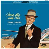 Album artwork for Come Fly With Me (Lp) / Sinatra