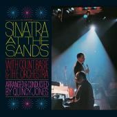Album artwork for Sinatra At The Sands