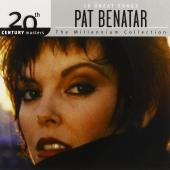 Album artwork for Pat Benatar - 10 Great Songs