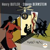 Album artwork for Viper's drag / Henry Butler, Steven Bernstein
